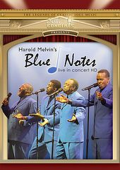 Harold Melvin & The Bluenotes - Live In Concert
