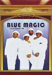 Blue Magic - Live in Concert in Washington, D.C.