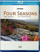 Four Seasons: Peak Escape (Blu-ray)