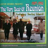 The Very Best of Reunion, 1987-1992