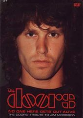 The Doors - No One Here Gets Out Alive: Doors'