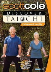 Scott Cole - Discover Tai Chi for Balance &