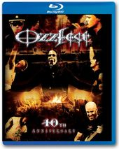 Ozzfest 10th Anniversary (Blu-ray)