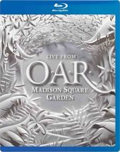 O.A.R. - Live From Madison Square Garden (Blu-ray)