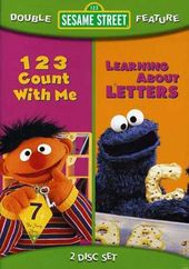 Sesame Street: 123 Count With Me / Learning About