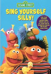 Sesame Street: Sing Yourself Silly / Elmo's