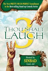 Thou Shalt Laugh 3