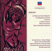 Debussy: Dramatic Works & Ballet Music