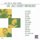 Just One of Those Things: LRC Jazz Legacy