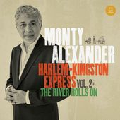 Harlem-Kingston Express, Volume 2: The River