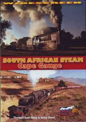 Trains - South African Steam: Cape Gauge