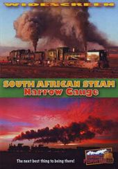 Trains - South African Steam: Narrow Gauge