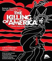 The Killing of America (Blu-ray)