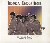 Tropical Disco Hustle, Volume 2