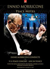 Peace Notes: Live In Venice (DVD + 2-CD)