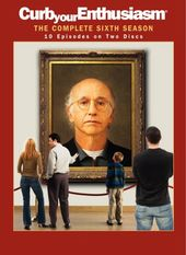 Curb Your Enthusiasm - Complete 6th Season (2-DVD)