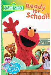 Sesame Street - Ready for School