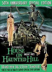 House on Haunted Hill (50th Anniversary Special
