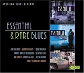 Essential and Rare Blues Grooves (3-CD)