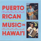 Puerto Rican Music in Hawaii: Kachi-Kachi