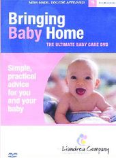 Bringing Baby Home - The Ultimate Baby Care DVD