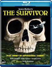 The Survivor (Blu-ray)
