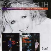 Downtown Country / Connie in the Country