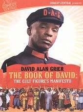 David Alan Grier - The Book of David: The Cult