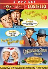 Abbott & Costello - Funniest Routines, Volume 1 /