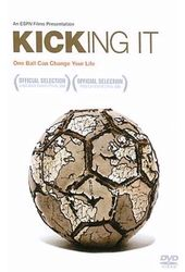 Soccer - Kicking It