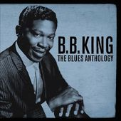 The Blues Anthology (CD + DVD)