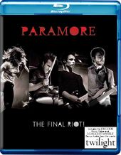 Paramore - The Final Riot (Blu-ray)