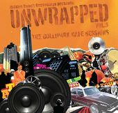 Unwrapped, Volume 5.0: The Collipark Cafe Sessions
