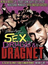 Dragnet - Sex, Drugs & Dragnet
