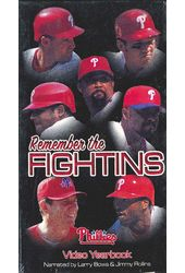 Remember the Fightins: Phillies Video Yearbook