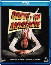 Drive-In Massacre (Blu-ray)