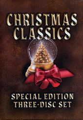 Christmas Classics (March of the Wooden Soldiers