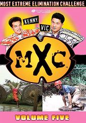 MXC: Most Extreme Elimination Challenge - Season
