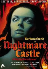 Nightmare Castle (Restored, Remastered, Uncut