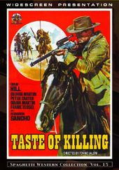 Taste of Killing [Rare & Out-of-Print]