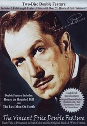 Vincent Price Double Feature: House on Haunted