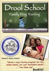 Drool School: Family Dog Training