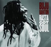 Rasta Got Soul (2-LP)