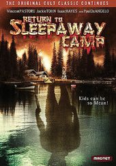 Return To Sleepaway Camp