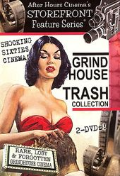 Grindhouse Trash Collection (2-DVD)