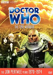 Doctor Who - #070: The Time Warrior