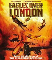 Eagles Over London (Blu-ray)