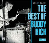 The Best of Buddy Rich (Live) (3-CD)