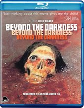 Beyond the Darkness (Blu-ray + CD)