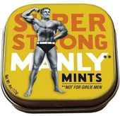 Mints - Manly Mints